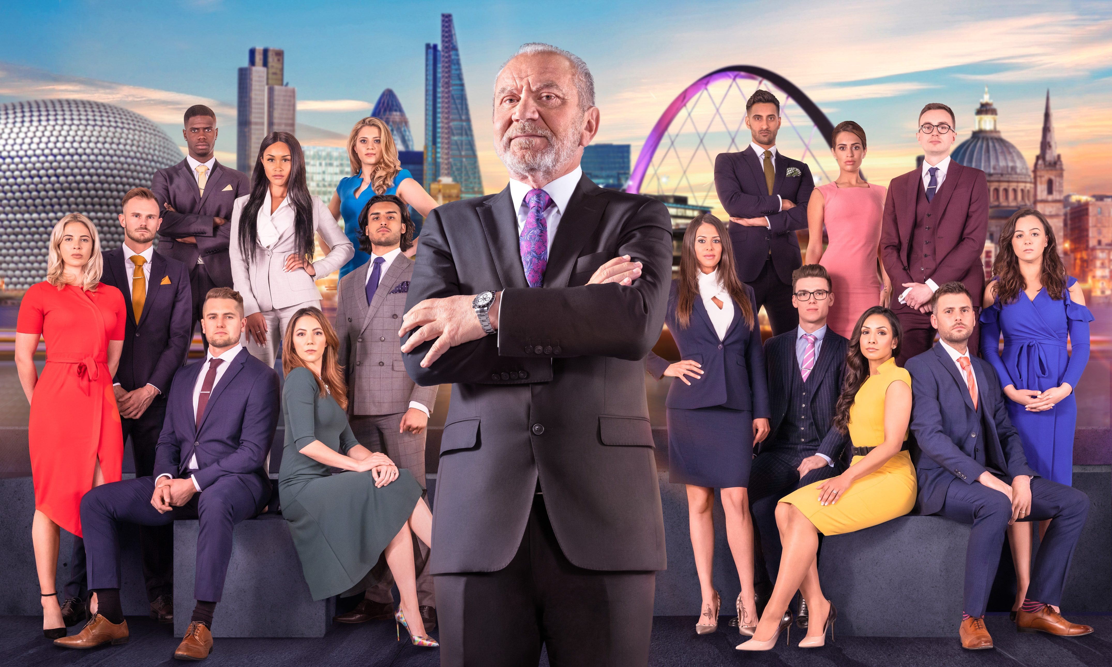 The apprentice 2019 contestants dating