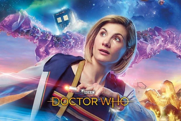 jodie whittaker in doctor who series 11 bbc hf
