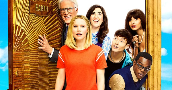 When is The Good Place season 4 on Netflix? Who's in the cast? What's going to happen?