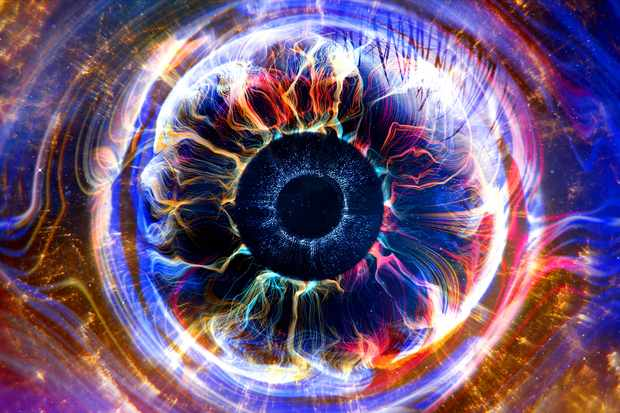 The new Big Brother Eye for 2018 has been revealed (Channel 5)