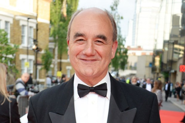 David Haig plays Bill Pargrave in Killing Eve