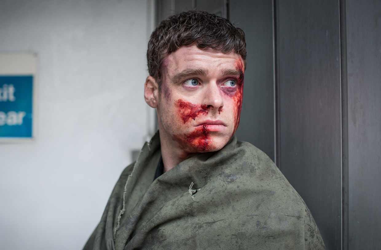 Bodyguard Finale on BBC1