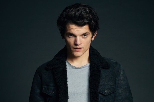 Edward Bluemel in A Discovery of Witches (Sky, HF)