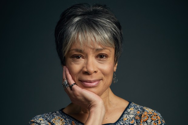 Valarie Pettiford in A Discovery of Witches (Sky, HF)