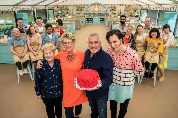 GBBO (C4, EH)