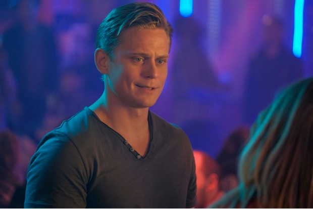 "THE BOLD TYPE -- ""Trippin"" Episode 209 -- Pictured: Billy Magnussen as Billy Jeffries -- (Photo by: Philippe Bosse/Freeform/Universal Television/NBCU Photo Bank via Getty Images)"