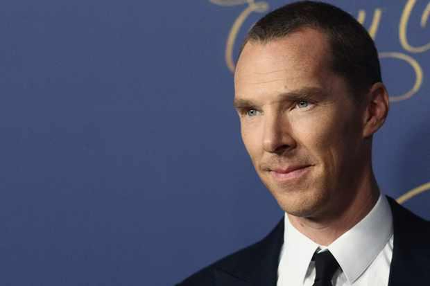 Benedict Cumberbatch (Getty, EH)
