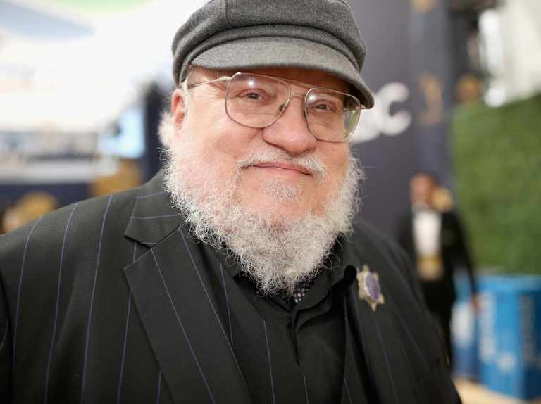 George RR Martin weighs in on whether Game of Thrones books will have different ending from TV series