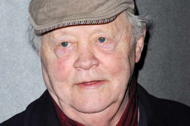 LONDON, UNITED KINGDOM - MARCH 19: Dudley Sutton attends a reunion of the cast of The Devils in Memory of Director Ken Russell at BFI Southbank on March 19, 2012 in London, England. (Photo by Stuart Wilson/Getty Images)