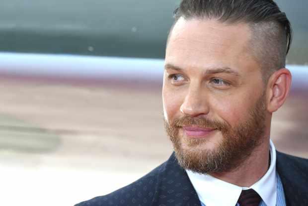 Tom Hardy 'Dunkirk'  World Premiere - Red Carpet Arrivals