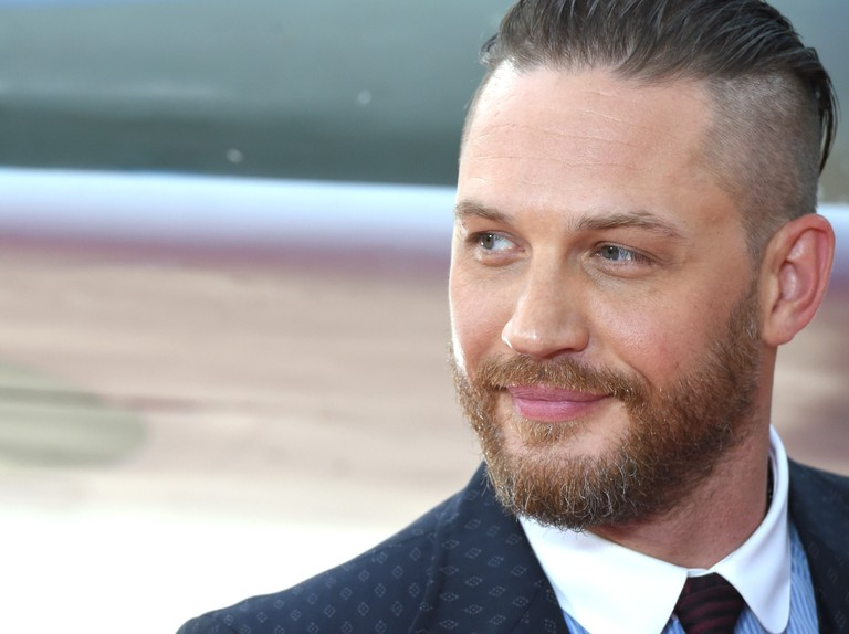 Top 10 Tom Hardy Films Including The Revenant And Dunkirk Mad Max Fury Road And Locke Radio Times