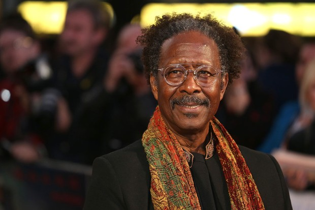 Clarke Peters (Getty)