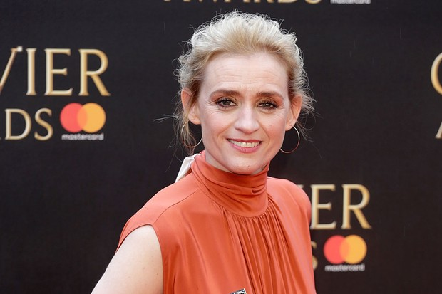 Anne-Marie Duff (Getty)