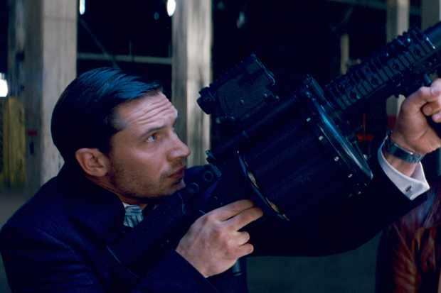 Tom Hardy (Warner Bros)