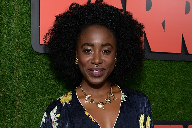 Kirby Howell-Baptiste plays Elena Felton in Killing Eve