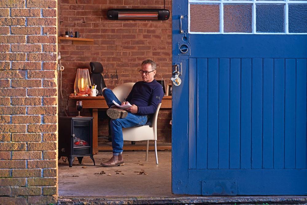 Paul Abbott (Stuart Wood for Radio Times)