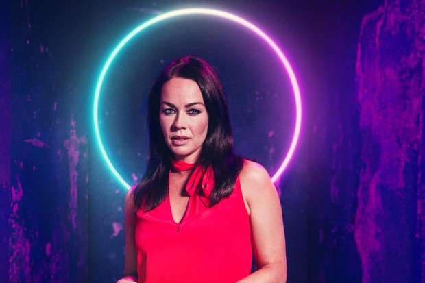 Jennifer, The Circle (C4)