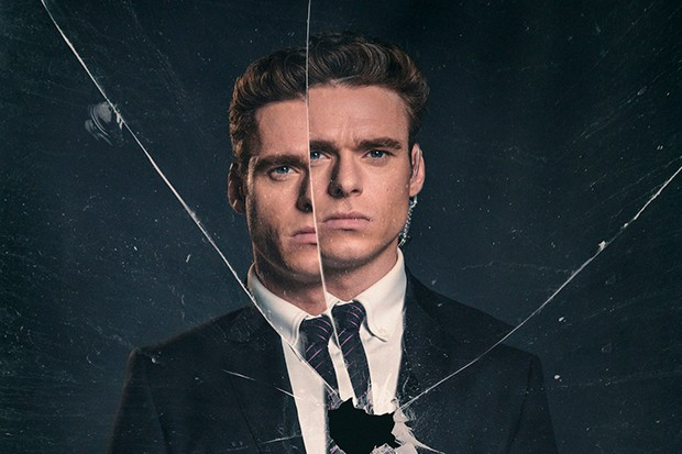 Richard Madden in Bodyguard header shot