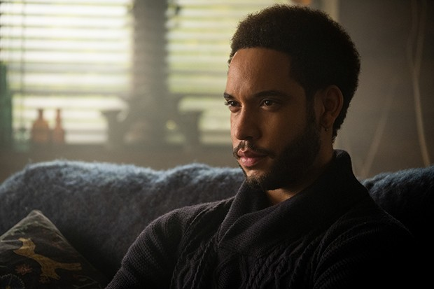 Royce Pierreson plays Jason in Wanderlust