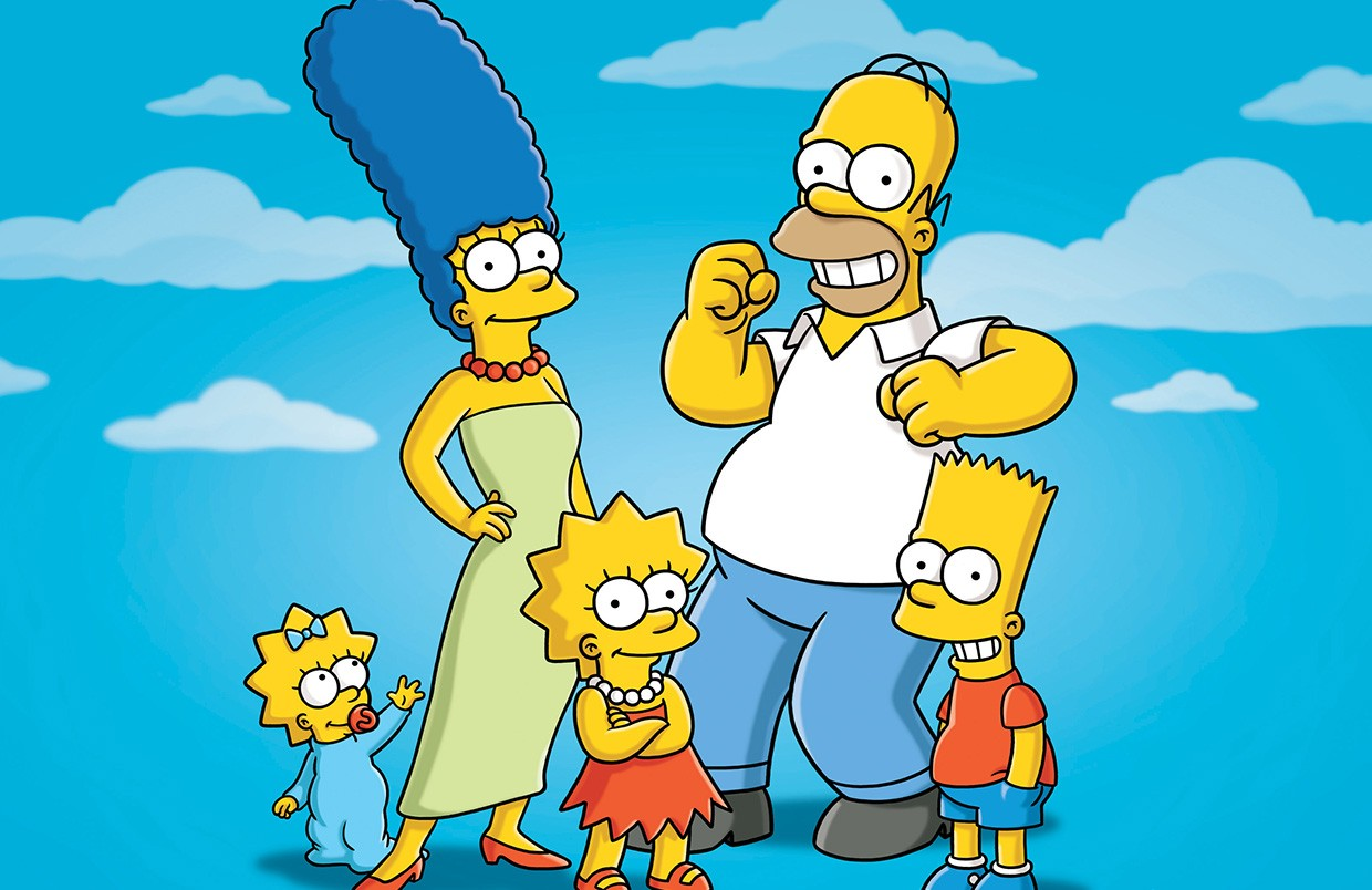 The Simpsons (Fox)