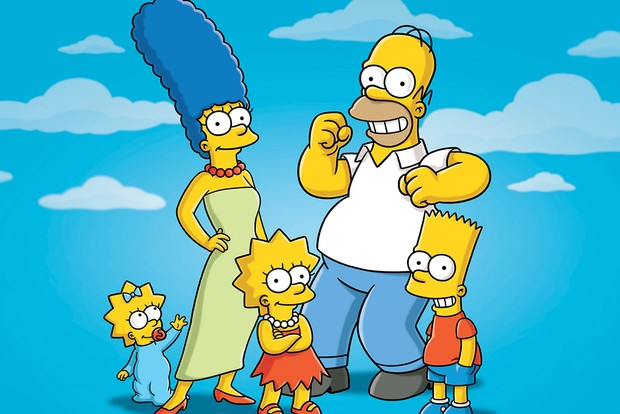 The Simpsons (Fox)