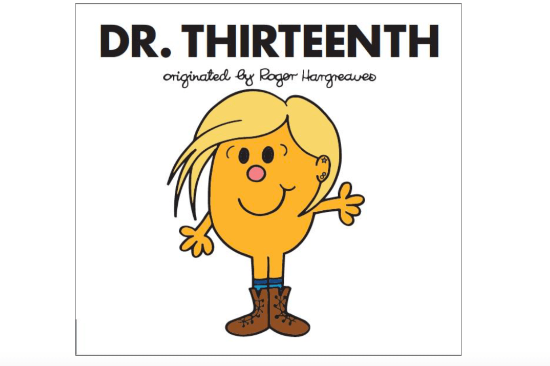 Dr. Thirteenth, Puffin