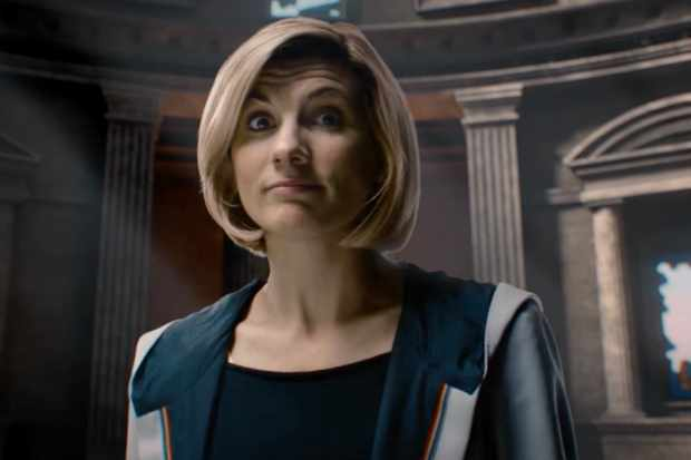 Doctor Who series 11: Jodie Whittaker scripts originally