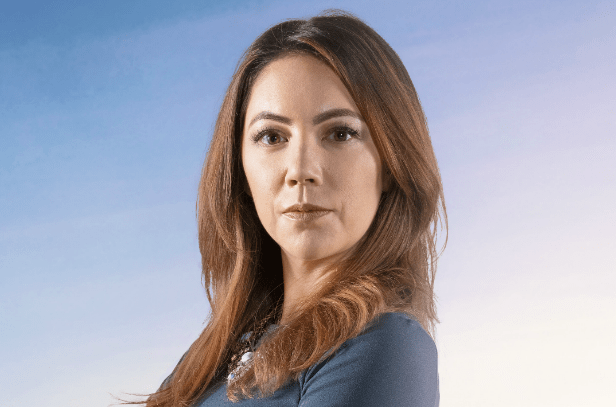 Jackie Fast, The Apprentice (BBC, EH)