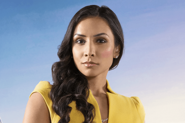 Jasmine Kundra, The Apprentice