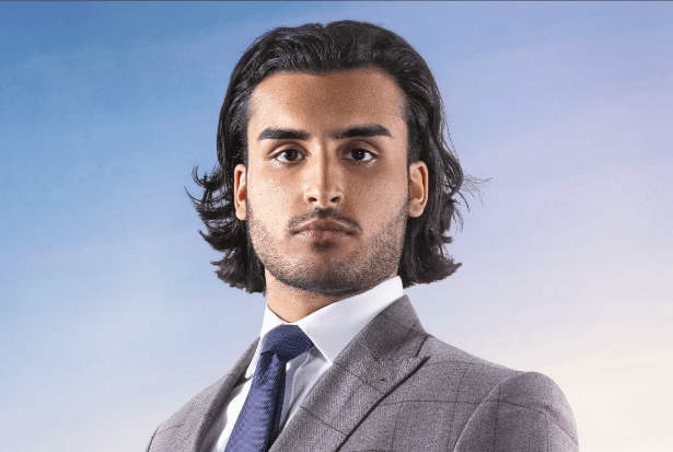 Kurran Pooni, The Apprentice (BBC, EH)