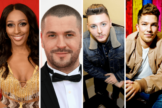 Who Won The X Factor Past Winners And What They Are Doing Now Radio Times