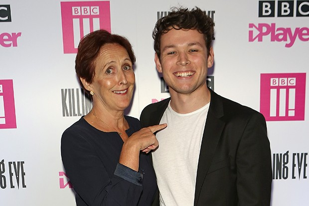 Sean Delaney plays Kenny Stowton in Killing Eve
