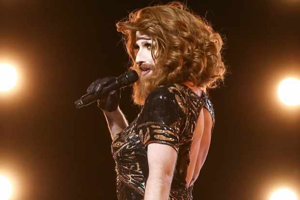 This image is strictly embargoed until 00.01 Saturday 22nd September 2018  From Thames/Syco  The X Factor: SR15: Ep7 on ITV  Pictured: Gingzilla.  This photograph is (C) Thames/Syco and can only be reproduced for editorial purposes directly in connection with the programme or event mentioned above, or ITV plc. Once made available by ITV plc Picture Desk, this photograph can be reproduced once only up until the transmission [TX] date and no reproduction fee will be charged. Any subsequent usage may incur a fee. This photograph must not be manipulated [excluding basic cropping] in a manner which alters the visual appearance of the person photographed deemed detrimental or inappropriate by ITV plc Picture Desk.  This photograph must not be syndicated to any other company, publication or website, or permanently archived, without the express written permission of ITV Picture Desk. Full Terms and conditions are available on the website www.itv.com/presscentre/itvpictures/terms  For further information please contact: james.hilder@itv.com / 0207 157 3052
