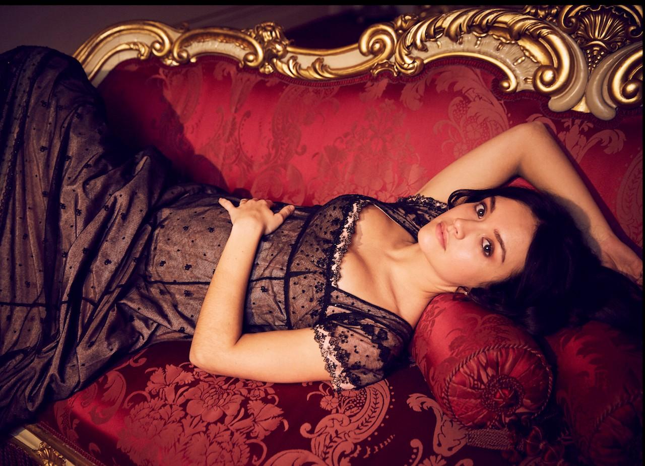 Vanity Fair Olivia Cooke