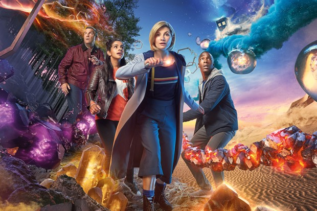 Doctor Who Series 11 Episode 1 And 2 Titles And Plot