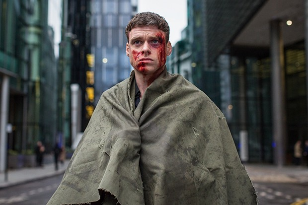 Bodyguard series finale, BBC Pictures