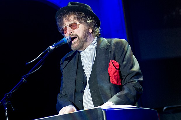 Chas Hodges, Getty