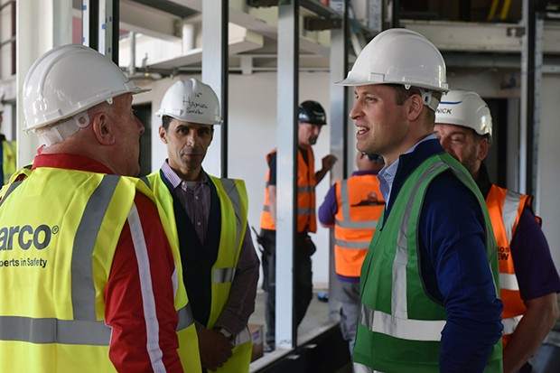 DIY SOS: Grenfell, BBC Pictures