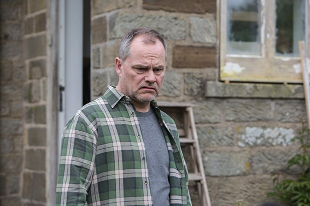 Jack Dee in Bad Move, ITV Pictures