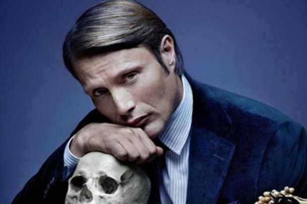 Hannibal Serie Netflix
