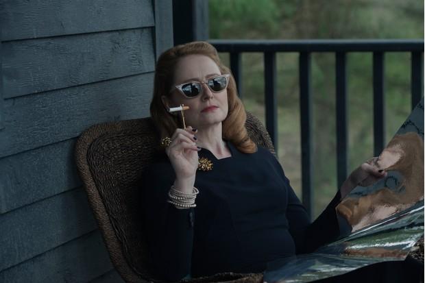 Miranda Otto, Chilling Adventures of Sabrina (Netflix, EH)