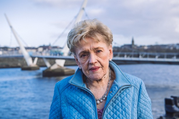 Marie Newton (BBC)