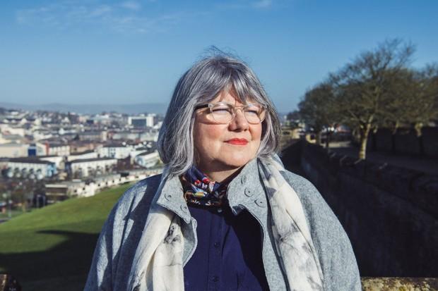 Colette O'Connor (BBC)