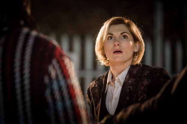 WARNING: Embargoed for publication until 00:00:01 on 20/09/2018 - Programme Name: Doctor Who Series 11 - TX: n/a - Episode: July Preview (No. n/a) - Picture Shows:   - (C) BBC / BBC Studios - Photographer: Ben Blackall
