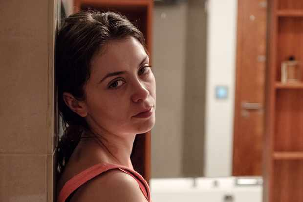 Anca Dumitra in Doing Money (BBC, EH)