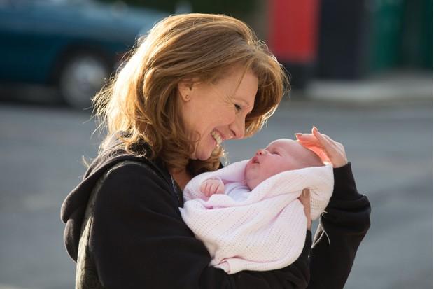 Bonnie Langford (who plays Carmel Kazemi) leaves EastEnders