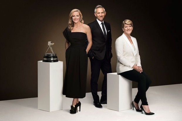Bbc Sports Personality Of The Year 2019 Time Channel Presenters Radio Times