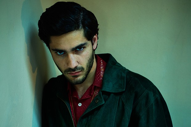 Amir Khoury plays Michel in The Little Drummer Girl