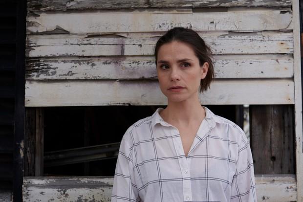Charlotte Riley plays Juliette Wagstaffe in Dark Heart