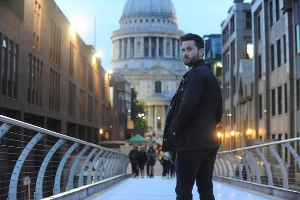 Dark Heart in London